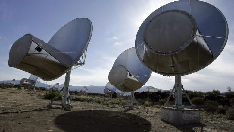 Μυστηριώδες εξωγήινο σήμα έπιασαν Ρώσοι αστρονόμοι