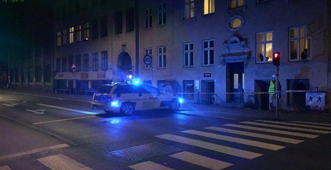 Πυροβολισμοί με τραυματίες στην Κοπεγχάγη