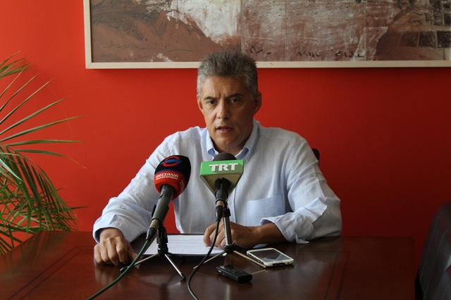 Αγοραστός: Πάνω από 100 εκατ. για έργα και δράσεις στον αγροτικό τομέα στη Θεσσαλία