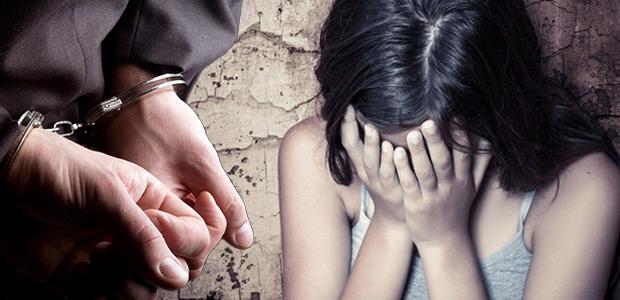 Λάρισα: Νονός της 14χρονης ο βιαστής& προαγωγός της! Σοκάρουν τα νέα στοιχεία