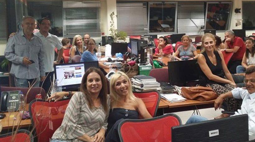 Το ξέσπασμα των δημοσιογράφων στα social media: Σε 89 ημέρες θα είμαι άνεργος