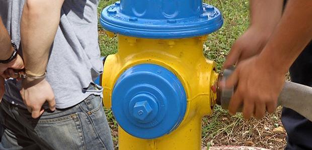 Ιδιοκτήτης ουζερί στο Βόλο έκλεβε νερό από το δίκτυο της ΔΕΥΑΜΒ
