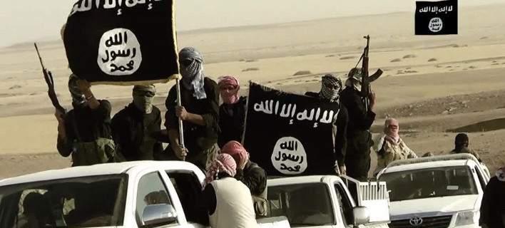 Το ISIS ανέλαβε την ευθύνη για την επίθεση κατά αστυνομικών στην Κοπεγχάγη