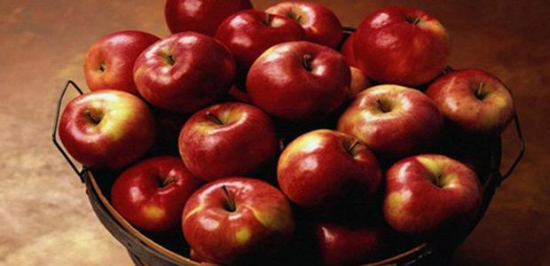 Μήλα Ζαγοράς στην Τζέντα