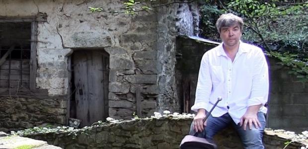 Χολυγουντιανό βραβείο με «Παρρησία» Εσθονός λάτρης της Μαγνησίας