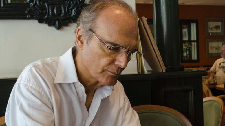 Εφυγε ο δημοσιογράφος Αλέξανδρος Βέλιος