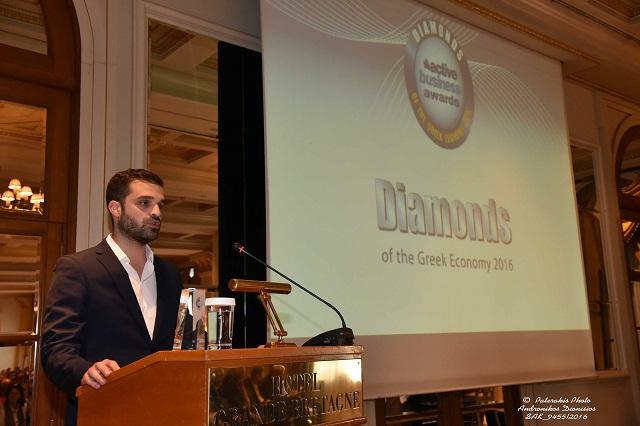 Στα διαμάντια της ελληνικής οικονομίας το ΙΕΚ ΑΚΜΗ