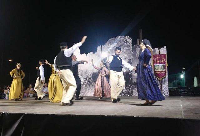Παραδοσιακές μουσικές βραδιές στο Τρικαλινό Παζάρι