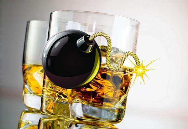Ποτό - μπόμπα: Συμπτώματα και τρόπος αντιμετώπισης της δηλητηρίασης από μεθανόλη