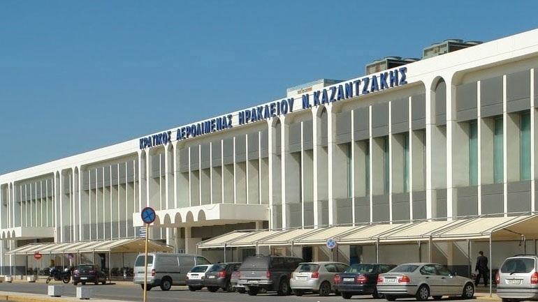 Ηράκλειο: Νεαρός επιδειξίας αναστάτωσε το αεροδρόμιο