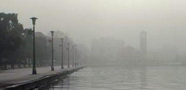 Νέοι σταθμοί σε Βόλο, Λάρισα για την ατμοσφαιρική ρύπανση