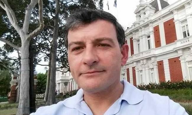 Στo σκαμνί ομογενής, πρώην Δήμαρχος