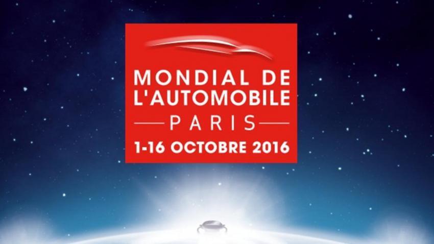 Την 1η Οκτώβρη ξεκινά το Διεθνές Σαλόνι Αυτοκινήτου στο Παρίσι