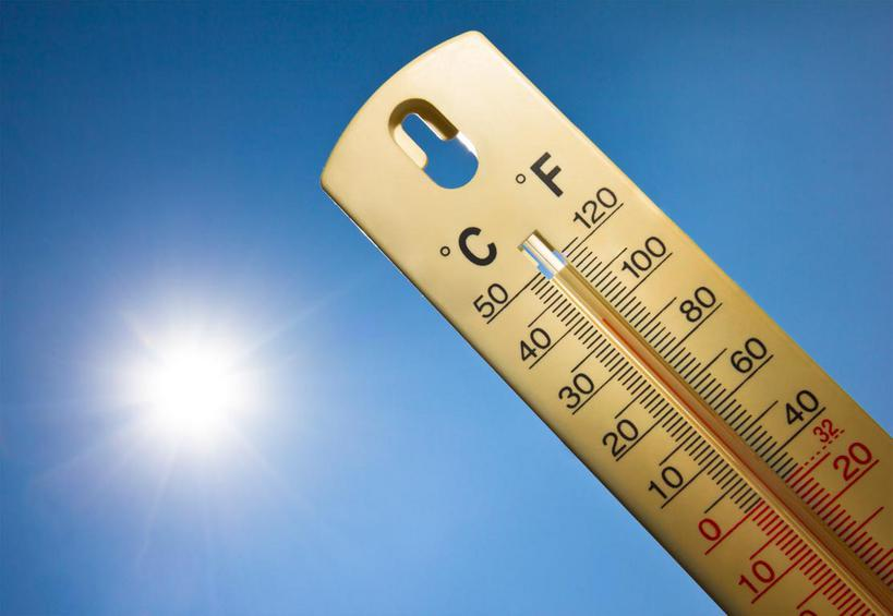 Ο Αύγουστος ισοφάρισε τον Ιούλιο: Ο πιο ζεστός μήνας από το 1980
