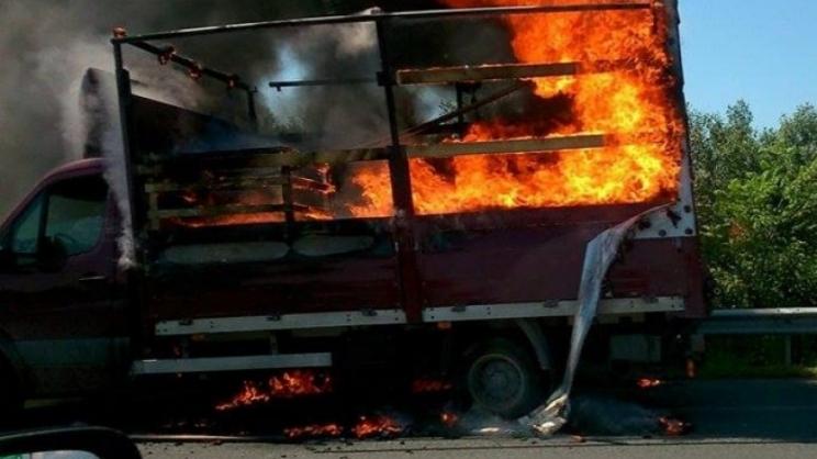 Μέσω παρακαμπτηρίων η κυκλοφορία στην ΠΑΘΕ προς Θεσσαλονίκη