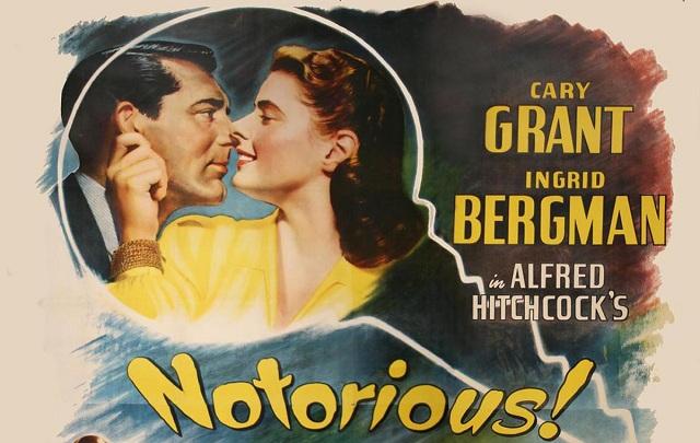 Η ταινία Υπόθεση Νοτόριους στο Μουσείο στο Τσαλαπάτα
