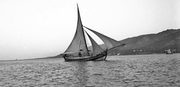 Γρηγόρης Καρταπάνης: Ναυάγια στις αρχές του 20ου αιώνα  (Μέρος Α')