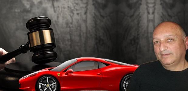 Ισόβια στο γιατρό -μαϊμού της Σκύρου με τη Ferrari