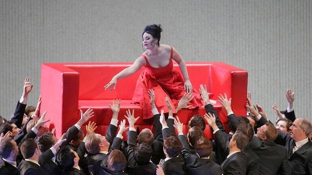 Νέες παραστάσεις όπερας στο Αχίλλειο