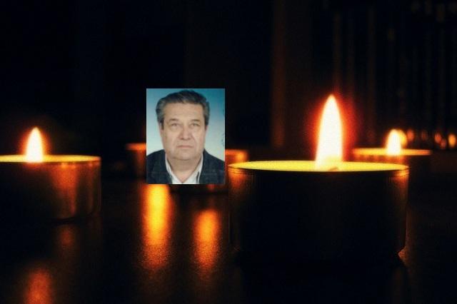 Πενθεί η εκπαιδευτική οικογένεια την απώλεια του Παν. Μανώλη