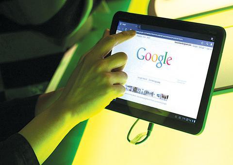 Google, Facebook και Twitter ενώνουν τις δυνάμεις τους για... καλό σκοπό