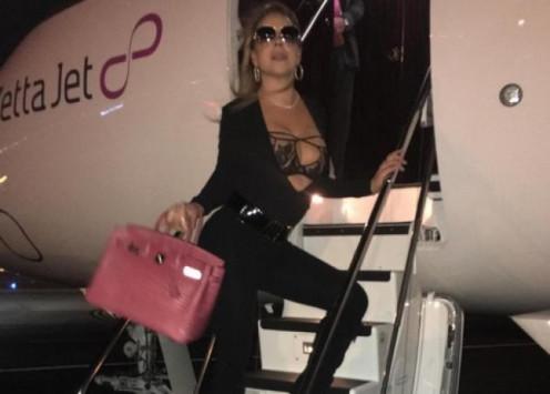 Oι ζημιές της Mariah Carey στη Μύκονο. Λογαριασμός 10.000 ευρώ και σαμπάνιες να ρέουν