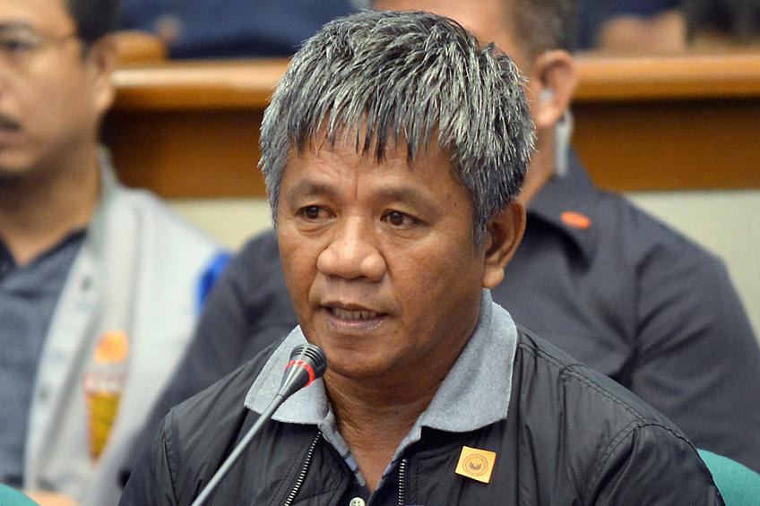Ο πρόεδρος των Φιλιππίνων «εκτέλεσε πολιτικό του αντίπαλο ρίχνοντάς τον τροφή σε κροκόδειλο»