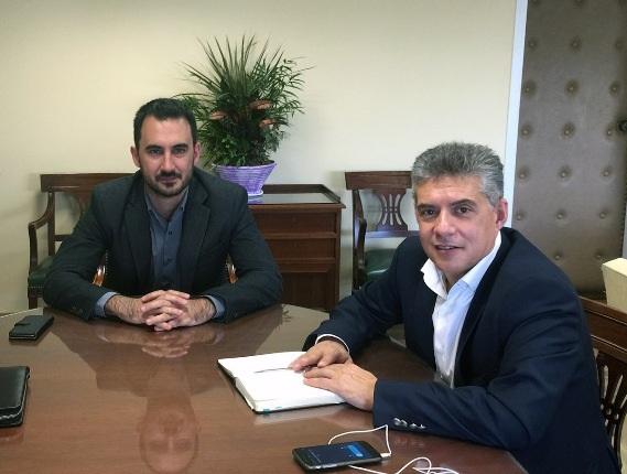 Δίκαιες και γρήγορες αποζημιώσεις για Λάρισα, Τρίκαλα ζήτησε ο Κ. Αγοραστός