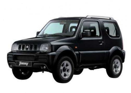 Ανάκληση αυτοκινήτων Suzuki Jimny