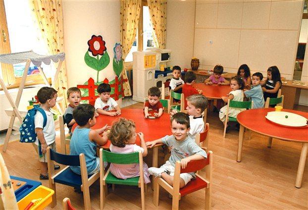 Θέσεις σε Παιδικούς Σταθμούς του Βόλου για επιλαχόντες