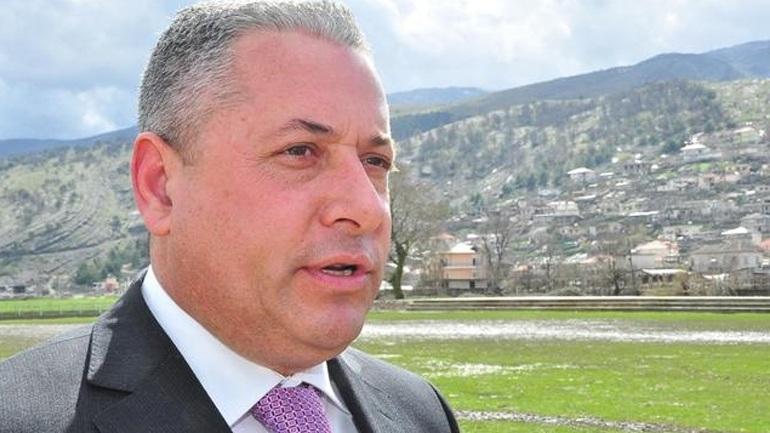 Αλβανία: Ποινή 18 μηνών στον υπουργό Εργασίας του Μπερίσα, Σπύρο Ξέρα