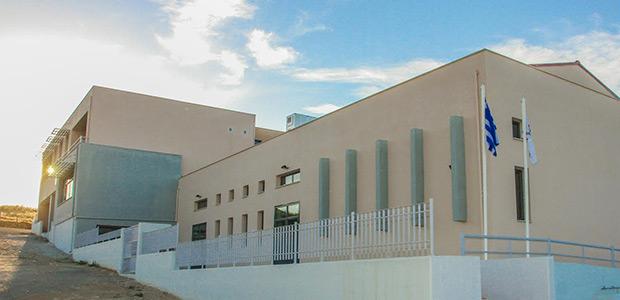 Εγκαινιάζεται το νέο κτίριο του ΕΠΑΛ Βελεστίνου