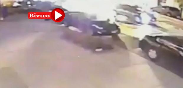 Νέα Υόρκη: Βίντεο - ντοκουμέντο από τη στιγμή της έκρηξης