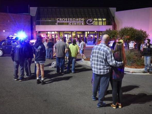 Το Ισλαμικό Κράτος ανέλαβε την ευθύνη για την επίθεση στη Μινεσότα