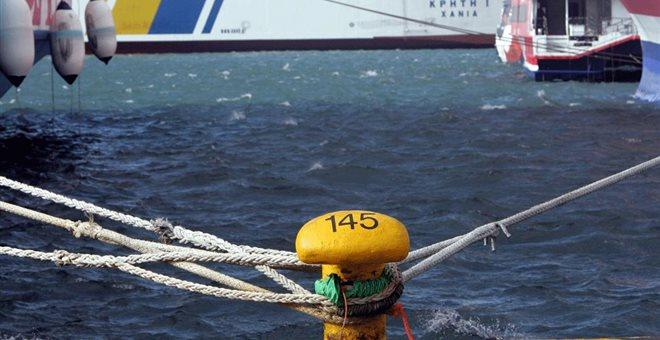 Πειραιάς: Καθυστέρηση απόπλου 3 πλοίων μετά από τηλεφώνημα για βόμβα