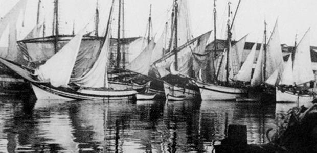 Γρηγόρης Καρταπάνης: Ναυάγια στις αρχές του 20ου αιώνα  (Μέρος B')