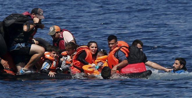 Ναυάγιο με 29 νεκρούς μετανάστες στην Αίγυπτο