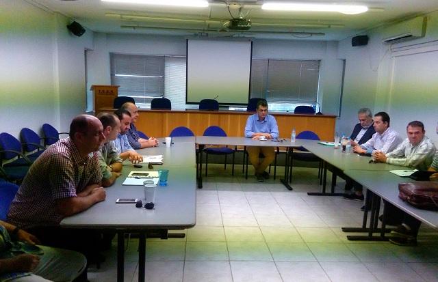 Πρωτοβουλίες για επίλυση των προβλημάτων στα Κ.Υ. της Μαγνησίας