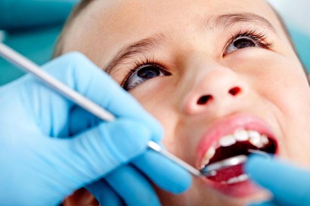 Οδοντιατρικές εξετάσεις σε σχολεία της Μαγνησίας τον Οκτώβριο