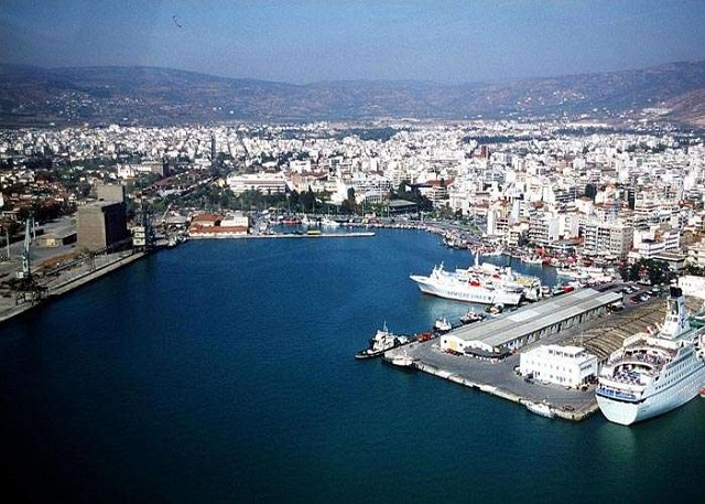 Καθαρό το τουριστικό λιμάνι Βόλου