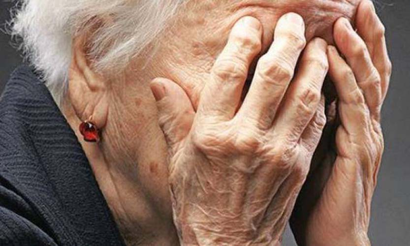 Λαρισαία γιαγιά από 770 παίρνει πλέον σύνταξη μόνο 290 ευρώ