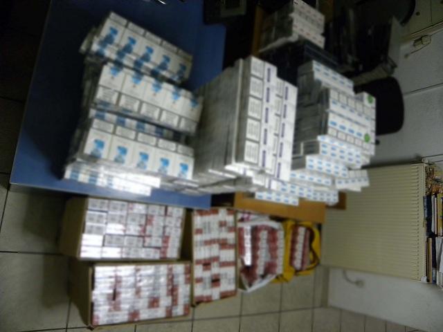 56χρονη διέθετε προς πώληση χιλιάδες πακέτα αφορολόγητων τσιγάρων
