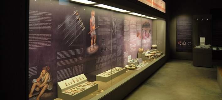 Μουσείο για το εντυπωσιακό σπήλαιο Θεόπετρας στα Τρίκαλα