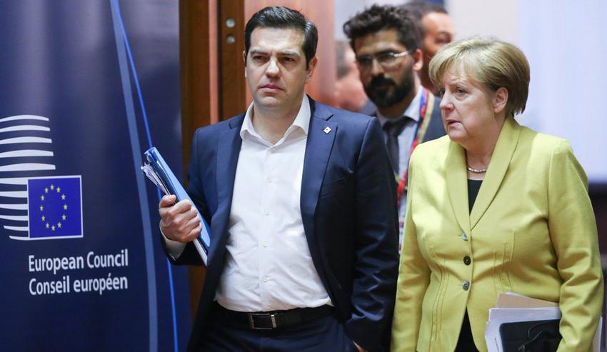 Ανησυχεί το Βερολίνο: Η Αθήνα συνεχίζει να προχωρά με αργούς ρυθμούς