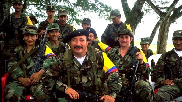 Κολομβία: Τα μέλη των FARC τάχθηκαν υπέρ της συμφωνίας ειρήνης