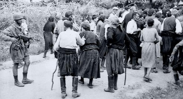 Εκδηλώσεις μνήμης για την 73η επέτειο από το Ολοκαύτωμα των Μηλεών