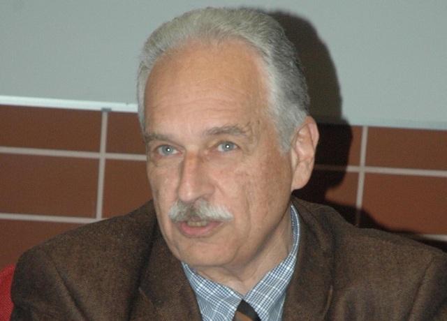 Ο Καθηγητής Κ. Γουργουλιάνης ομιλητής σε εκδήλωση στο Κατηχώρι