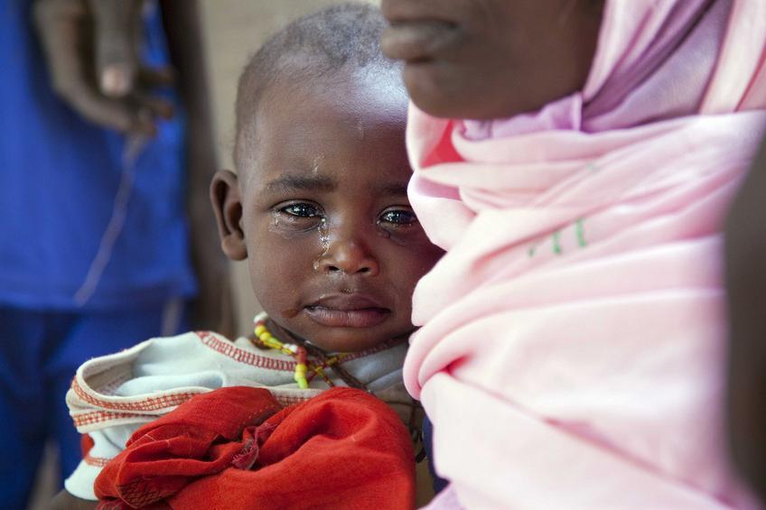 Διεθνής Αμνηστία: Το Σουδάν χρησιμοποιεί χημικά όπλα στο Νταρφούρ