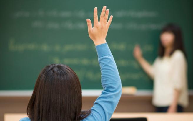 Δωρεάν μαθήματα από εθελοντές σε παιδιά απόρων οικογενειών