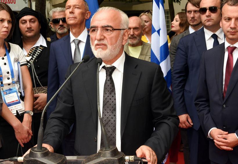 Τηλεοπτικές άδειες: Οριστικός υπερθεματιστής ο Ιβάν Σαββίδης